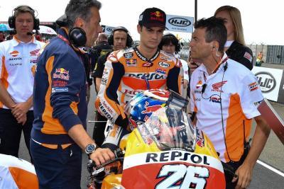 Espargaro: Pengalaman Pedrosa di Honda Sangat Berguna untuk KTM