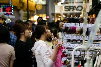 Negara-Negara dengan Destinasi Wisata Belanja untuk Akhir Tahun