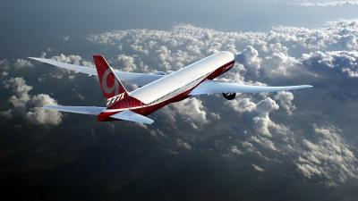 Dihantui Perang Dagang, Boeing Buka Pabrik 737 Pertama di China