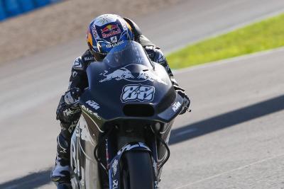Poncharal Tak Mau Bebani Oliveira di MotoGP 2019