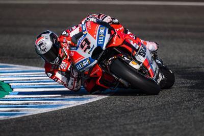 Petrucci Diharapkan Raih Satu Kemenangan di MotoGP 2019