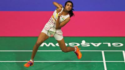 Juara BWF Finals 2018, PV Sindhu Cetak Sejarah bagi India