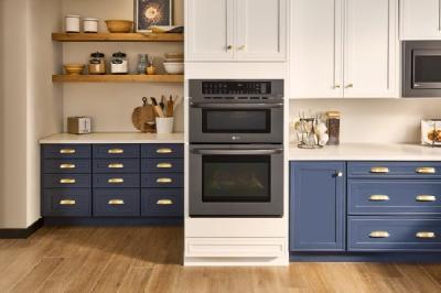 LG Siapkan Perangkat Dapur Pintar pada 2019