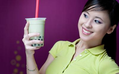 Apakah Minum Bubble Tea Itu Menyehatkan?