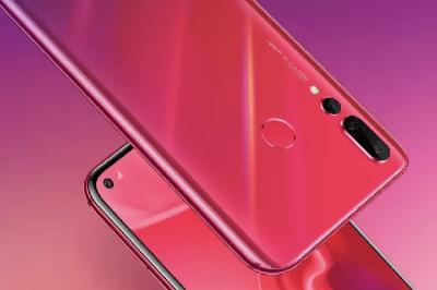 Huawei Nova 4 Bawa Kamera Belakang 48 MP