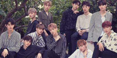 Agensi Pastikan Wanna One Bubar Tahun Depan