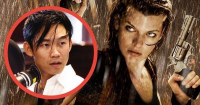 James Wan Batal Produseri Proyek Reboot Resident Evil