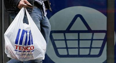Plastik Belanja Bakal Kena Tarif Cukai