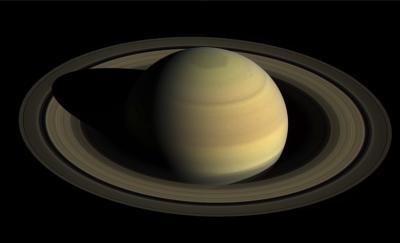 Cincin Saturnus Bakal Hilang dalam 300 Juta Tahun, Benarkah?