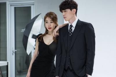 Chemistry Lee Dong Wook & Yoo In Na saat Pembacaan Naskah Drama Tuai Pujian