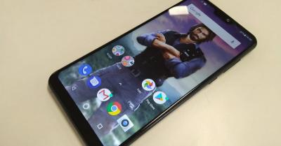 Menjajal Zenfone Max Pro M2 dengan Fitur Notch dan LED Flash