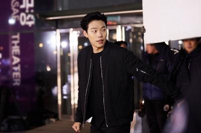 Ryu Jun Yeol Sumbang Rp128 Juta untuk Perangi Sampah Plastik