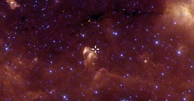 NASA Temukan Bintang Baru yang Dijuluki 'Gaia 17bpi'