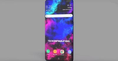 Samsung Galaxy S10 Plus Dilengkapi 4 Kamera Belakang, Ini Videonya