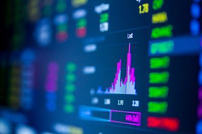 Wall Street 2018 Catatkan Kinerja Terburuk dalam 1 Dekade