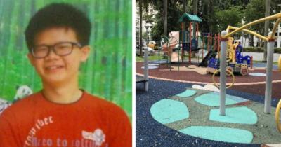 Malu Remaja Tersesat 10 Hari Menggelandang Singapura