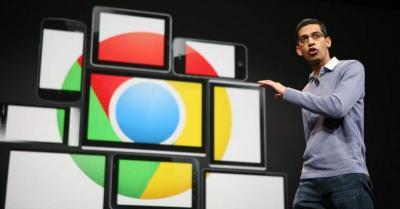 Google Chrome Bakal Hapus Iklan yang Mengganggu