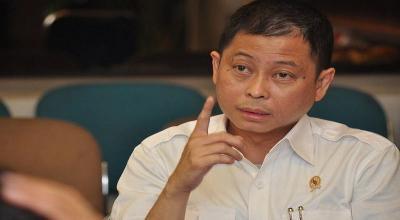 Menteri Jonan Minta Harga Avtur Pertamina Lebih Murah Dibanding Negara Lain