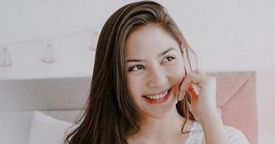 Buka Mata Batin, Jessica Mila Sering Cium Bau Busuk