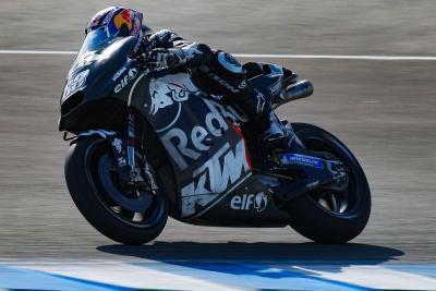 Oliveira: Gaya Ngerem Moto2 Sulit Diterapkan pada MotoGP