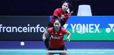 Ketut Rizki Kandaskan Wakil Jepang di Babak Pertama Malaysia Masters 2019