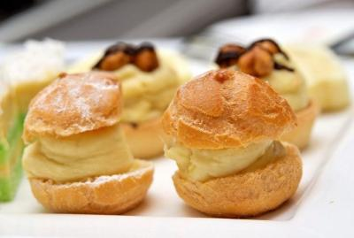 5 Kreasi Unik Durian Tanpa Aroma Menyengat, Sudah Coba?