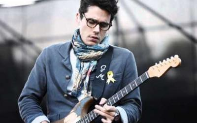 Tampil Seperti Gembel, John Mayer Ingin Eksperimen Outfit Aneh