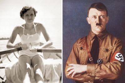 Kisah Pilu Hitler yang Tak Pernah Berhubungan Seks dengan Istrinya