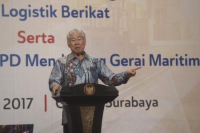Mendag: Perusahaan AS Lihat Potensi Indonesia sebagai Hub Regional