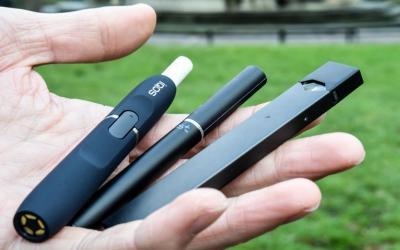 Fenomena iQOS, Rokok Elektrik Bikin 5,9 Juta Perokok Konvensional Berpaling