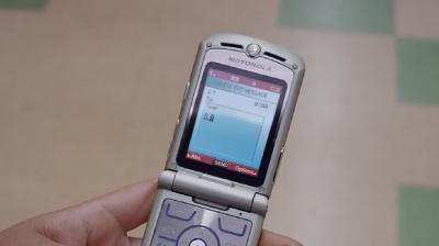 Motorola Razr yang Dilahirkan Kembali Bakal Jadi Ponsel Lipat?