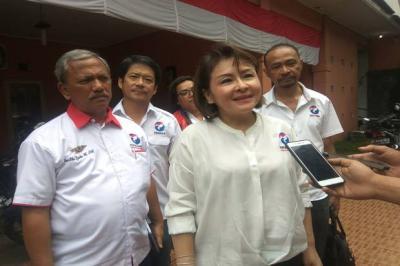 Perindo Yakin Suara Jokowi-Ma'ruf Amin di Tangsel Melesat Pasca-Debat Capres