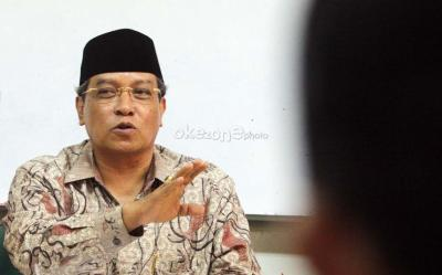 Ketum PBNU Ajak Masyarakat Boyolali Doakan Kemenangan Jokowi-Ma'ruf