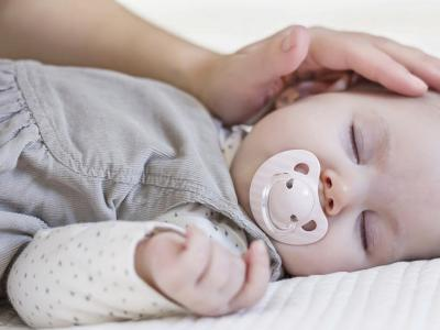 7 Trik Menidurkan Bayi Lebih Cepat