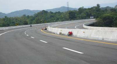 Tol Medan-Kualanamu Siap Beroperasi, Medan-Tebing Tinggi Hanya 1 Jam