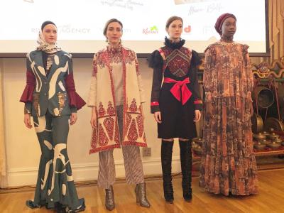 4 Designer Indonesia Luncurkan Koleksi Fall Winter 2019 di New York Fashion Week