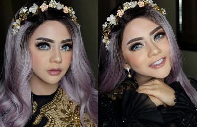 Jenita Janet Bantu Promosikan Musik Dangdut lewat YouTube