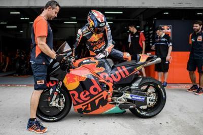 Demi Berbicara Banyak di MotoGP 2019, KTM Persiapkan Motor Sejak Lama