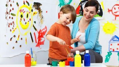 Pentingnya Memupuk Kreativitas Anak Sejak Dini Melalui Seni