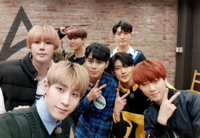 Dua Jebolan The Next Boy Girl Band Siap Gebrak Industri Musik K-Pop