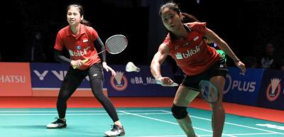 Rizki Ketut Yakin Bisa Berbicara Banyak di Indonesia Masters 2019