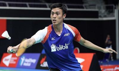 Hadapi Sony di Babak Utama Indonesia Masters 2019, Shesar Siapkan Mental