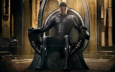 Mengapa Black Panther Masuk Nominasi Film Terbaik Oscar? Ini Alasannya