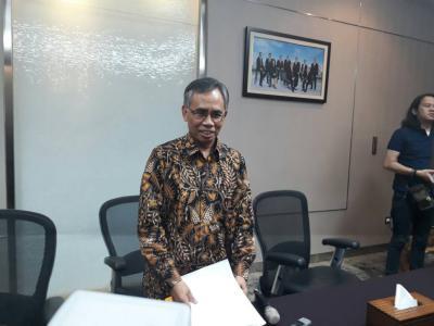 Saran OJK untuk Go-Jek Cs jika Ingin Perluas Bisnis ke Sektor Keuangan