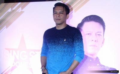 Penampilan Hampir Sempurna, Vadlil Duet Bareng Ariel Noah di Rising Star Indonesia