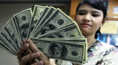 Shutdown Berkepanjangan, Dolar AS Kian Terkapar