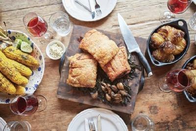 Tips Jitu agar Foto Makanan Tampak Lebih Menggiurkan