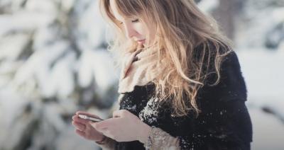 Tips Melindungi Smartphone dari Suhu Dingin