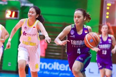 Srikandi Cup Seri Kedua Jakarta Jadi Ajang Seleksi Timnas Putri