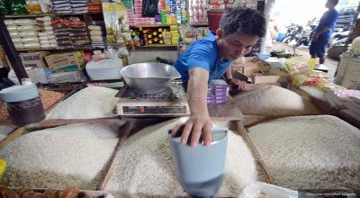 Harga Beras Indonesia Termahal di Dunia? Coba Cek di Jepang